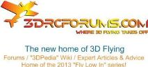 3DRCForums